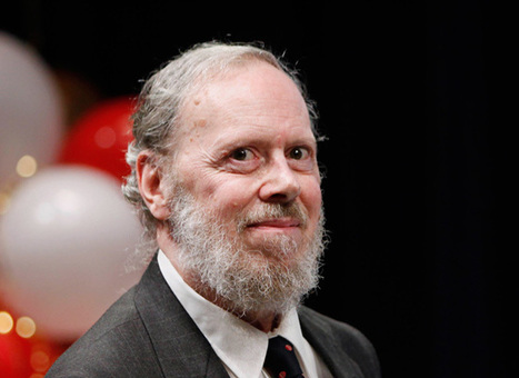 Dennis Ritchie, Father Of C Programming Language And Unix, Dies At 70 | Nerd Vittles Daily Dump | Scoop.it