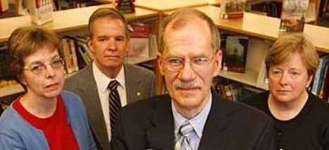 Four librarians gagged and threatened with prison time under the Patriot Act - Police State USA   The American Empire   Scoop.it