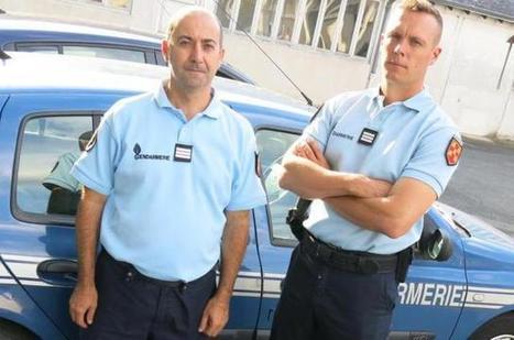 Les deux nouveaux capitaines sont arrivés   Chatellerault, secouez-moi, secouez-moi!   Scoop.it