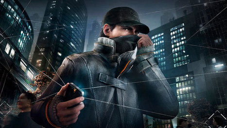 Could Watch Dogs' Smart City Ever Become a Reality? - Gizmodo UK | Smart Cities in Water and Waste Sector | Scoop.it