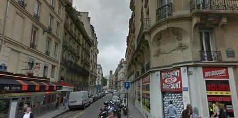 Paris : sursis pour des mal-logés qui occupent un immeuble vide | Immo Messidor | Scoop.it