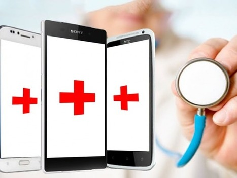 7 Health applications for a better and a healthier tomorrow | BillBachao Blog | Health-Total | Scoop.it