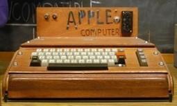 40 χρόνια Apple σε 22 φωτογραφίες | omnia mea mecum fero | Scoop.it