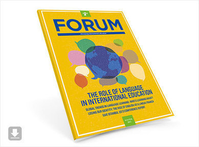Forum magazine | Global Citizens and Internationalisation of HE | Scoop.it