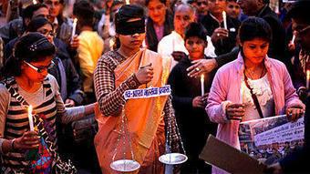 'Girls in India just aren't safe' | AP Gov | Scoop.it