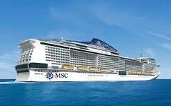 MSC cruises reveals the name of its latest cruise ships set to sail in 2019 - Travelandtourworld.com | Travel And Tourism | Scoop.it