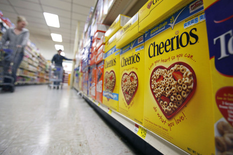 Some Food Companies Are Quietly Dumping GMO Ingredients | Health and Wellness | Scoop.it