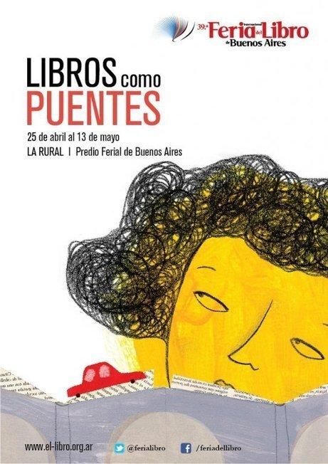 Información General | 39.ª Feria Internacional del Libro de Buenos Aires | Sitio Oficial | Noticias sobre LIJ | Scoop.it