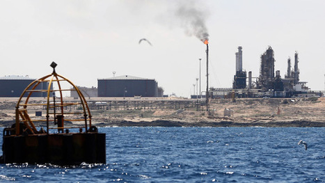 Oil crumps: Libya, Iraq 'pay the price for chaotic Western intervention'   Daraja.net   Scoop.it