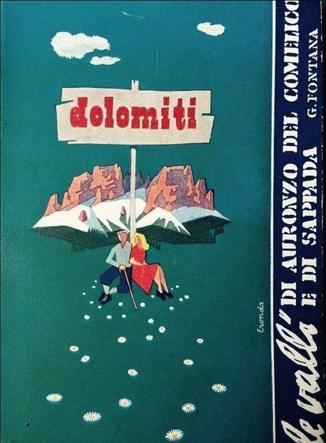 Fu durante la prima #guerra mondiale che #Sappada scrisse la più bella delle sue pagine di #storia | Dolomiti di ieri e di oggi | Scoop.it