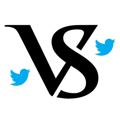 Introducing The New vs. App for Instant Twitter Sentiment Analysis | Public Relations & Social Media Insight | Scoop.it