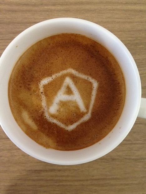 AngularJS on Rails 4 - Part 1 | rails | Scoop.it