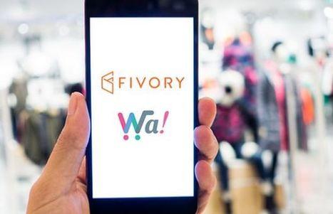 News /Paiement mobile : Crédit Mutuel et Auchan placent le projet Wa! en Fivory | Médias sociaux et tourisme | Scoop.it