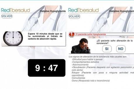 Controlar la diabetes con un teléfono inteligente | Psicología desde otra onda | Scoop.it