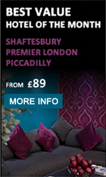 Budget Hotels in London | London Hotel Packages | Scoop.it