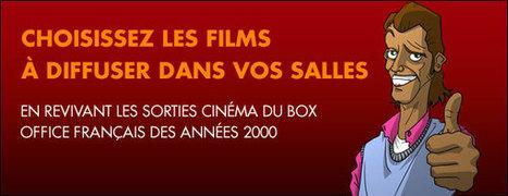 Kinoville: Jeu Gratuit de Gestion de Cinéma | Remue-méninges FLE | Scoop.it