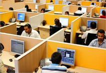 Progression of Outsourcing to India | Internet | Scoop.it