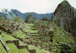 Le Machu Picchu croulera bientôt sous le poids du tourisme | Customers in Travel Industry and Destinations | Scoop.it