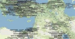 More Languages, More Locations, Better Coverage and MoreData | OpenSource Geo & Geoweb News | Scoop.it