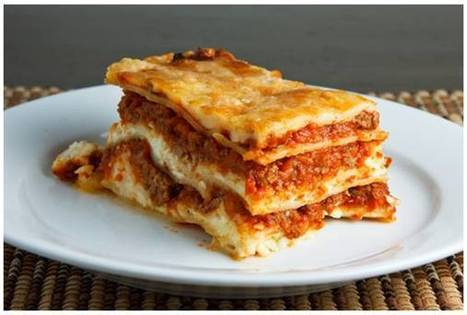 6 most popular delicacies from the Italian platter  | bars in Singapore | Scoop.it