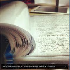 La Gazette des Ancêtres: Généalogie : Copier c'est bien, vérifier c'est mieux. | Genéalogie | Scoop.it