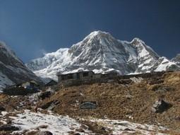 Annapurna Base Camp Trek package 16days- Annapurna Base Camp Trekking in Nepal 2014/2015 | Nepal Trekking,Hiking in Nepal | Scoop.it