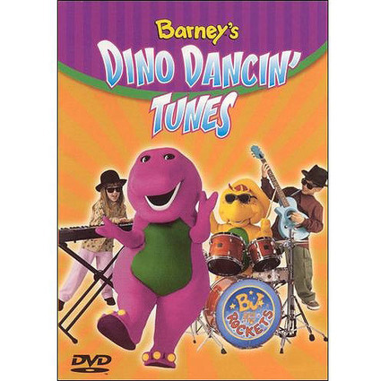 walmart coupons 50% off on Barneys Dino Dancin Tunes | coupons for online clothing stores | Scoop.it