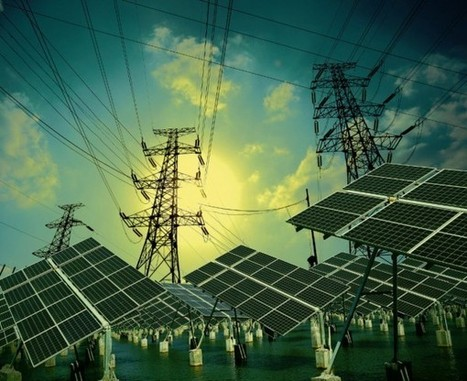 Le Danemark rejoint le club des futurs pays 100 % EnR | EnergiePourDemain | Scoop.it