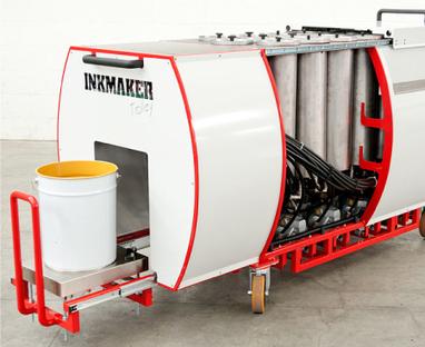 Blending Machine   INKMAKER.COM   mamuncei   Scoop.it