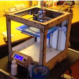 A Year with An Ultimaker | Peer2Politics | Scoop.it