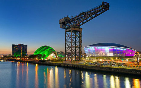 Putting energy into energy efficiency at Glasgow Harbour | Urban Intelligence in Cities | Scoop.it