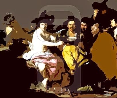 Arte y Mitología: El triunfo de Baco ~ Montilla Digital | Mitología clásica | Scoop.it