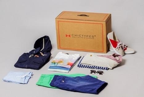 [Retail] ChicTypes, un modèle de distribution atypique qui fait le bonheur des hommes - Maddyness | CRM Marketing and Innovation | Scoop.it