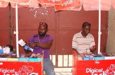 Haiti's mobile redemption - Fortune   fundraising for Jeremie, Haiti   Scoop.it