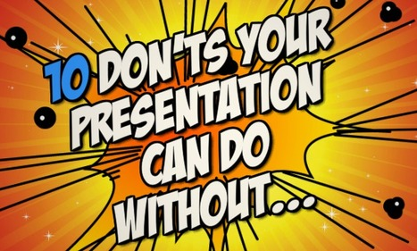 Sparkol - create better presentations | Digital Presentations in Education | Scoop.it