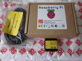 The Archives of The Diogenes Club: The Magic Raspberry | Raspberry Pi | Scoop.it