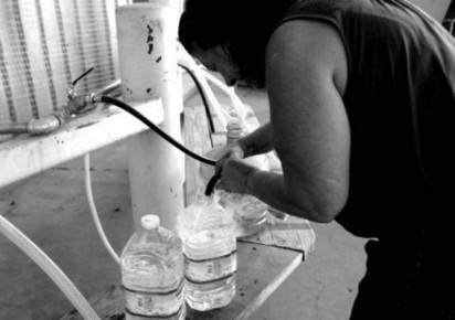 No Fracking France » Des villes à court d'eau potable en Californie, suite à la réinjection d'eaux usées de fracturation. | Non Conventionnelle | Scoop.it