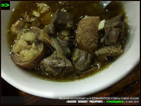 [Baguio] ▬ Ilocano Food Reigns at Kalapaw Restaurant | #TownExplorer | Exploring Philippine Towns | Scoop.it