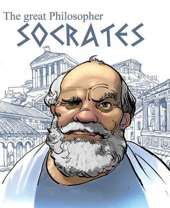 Sócrates | Net-plus-ultra | Scoop.it