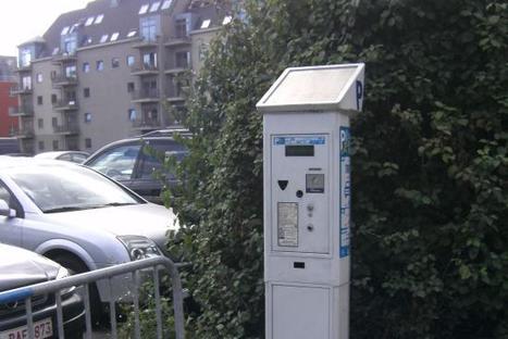 GvA: Nieuwe parkeerbeleid is stap vooruit   Gazet van Turnhout   Scoop.it