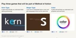 Ouverture d'une plateforme collaborative d'apprentissage de design pour programmeurs | Le blog de Brandsupply | les meilleures plateformes d'apprentissage francophones | Scoop.it