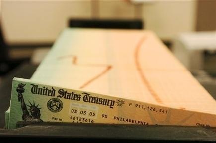 Congress faces 2016 deadline to save Social Security's disability program   sacelinger0001 ECO 101   Scoop.it