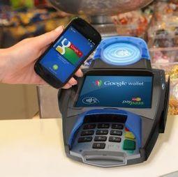 Les solutions de paiement sans contact se multiplient | sans contact et NFC | Scoop.it