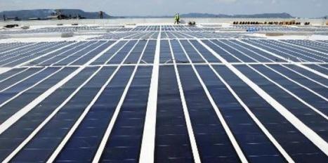 37 gigawatts installés dans le monde en 2013, un record pour les panneaux solaires | Rénovation énergétique, énergies renouvelables, construction durable | Scoop.it