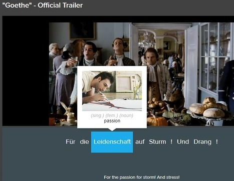 9 Captivating German TV Shows to Electrify Your Language Learning   German learning resources and ideas   Scoop.it