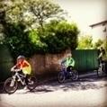 500 enfants traversent la Drôme à vélo cette semaine | RoBot cyclotourisme | Scoop.it