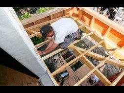 Eco-construction - Des propriétaires brestois ouvrent leurs portes | Constructions écologiques | Scoop.it