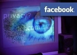 Privacycommissie wint eerste ronde tegen Facebook   Privacy   Scoop.it