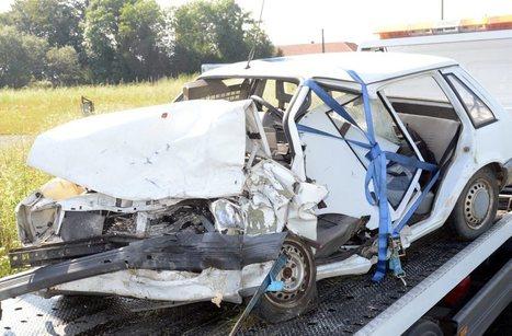 Lannemezan : une mère de famille tuée sur la route lundi matin | Vallée d'Aure - Pyrénées | Scoop.it