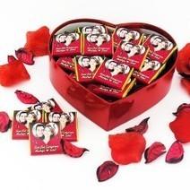 Kişiye Özel Çikolatalar | Hediye Fikirleri | Scoop.it